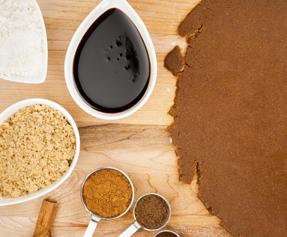 Organic Molasses